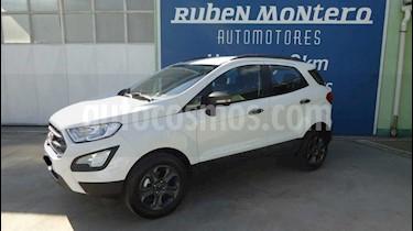 Foto venta Auto usado Ford EcoSport - (2017) color Blanco precio $590.000