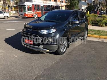 Ford EcoSport - usado (2014) color Negro precio $485.000