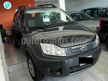 Foto venta Auto Usado Ford EcoSport - (2012) color Negro precio $274.900