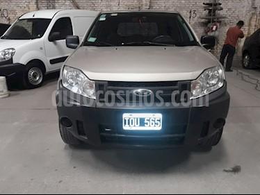 Foto venta Auto Usado Ford EcoSport - (2010) color Beige precio $160.000