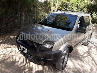 Foto venta Auto usado Ford EcoSport 1.4L 4x2 XLS TDCI (2005) color Bronce precio $175.000