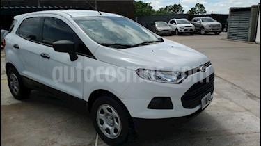 Foto venta Auto usado Ford EcoSport 1.5 S TDi (2013) color Blanco Oxford precio $330.000