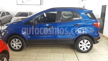Foto venta Auto Usado Ford EcoSport 1.5 S TDi (2018) color Azul Oceano precio $470.000