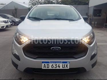 foto Ford EcoSport 1.5 S TDi usado (2019) color Gris precio $605.000