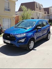 Foto venta Auto usado Ford Ecosport 1.5L S (2018) color Azul precio $8.750.000