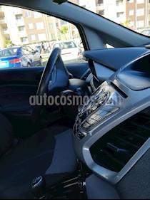 Ford Ecosport 1.5L SE Diesel usado (2016) color Negro Ebano precio $7.200.000