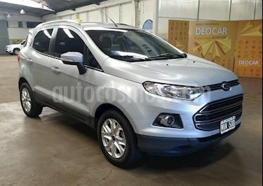 Foto Ford EcoSport 1.6 Titanium L/13 usado (2013) color Gris precio $530.000