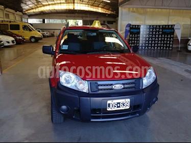 Foto venta Auto usado Ford EcoSport 1.6 XLS PLUS L/10 (2011) color Rojo precio $265.000