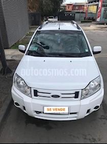 Foto venta Auto usado Ford Ecosport 1.6 XLT Plus (2011) color Blanco precio $5.490.000