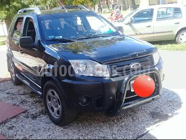 Ford EcoSport 1.6L 4x2 Freestyle  usado (2011) color Negro Cosmos precio $295.000