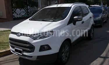 Foto venta Auto usado Ford EcoSport 1.6L 4x2 Freestyle  (2013) color Blanco precio $370.000