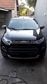 Ford EcoSport 1.6L 4x2 Freestyle  usado (2016) color Negro precio $520.000