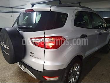 Foto venta Auto usado Ford EcoSport 1.6L 4x2 Freestyle  (2014) color Gris precio $509.000