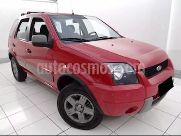 Foto venta Auto usado Ford EcoSport 1.6L 4x2 Freestyle  (2007) color Rojo precio $95.000