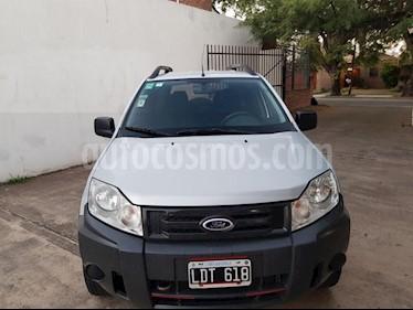 Foto venta Auto usado Ford EcoSport 1.6L 4x2 XL Plus  (2012) color Gris Claro precio $240.000