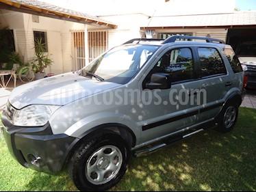Foto venta Auto Usado Ford EcoSport 1.6L 4x2 XL Plus (2011) color Gris Hielo precio $170.000