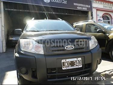 Foto venta Auto usado Ford EcoSport 1.6L 4x2 XL Plus  (2010) color Negro precio $227.000