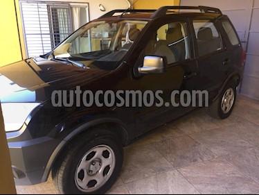 Ford EcoSport 1.6L 4x2 XL Plus usado (2011) color Negro Ebony precio $250.000