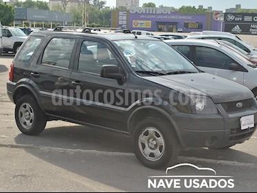 Foto venta Auto usado Ford EcoSport 1.6L 4x2 XL Plus  (2007) color Gris precio $210.000