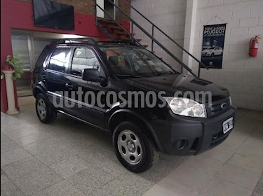 Foto venta Auto Usado Ford EcoSport 1.6L 4x2 XL Plus  (2011) color Negro precio $240.000