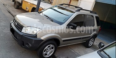 Foto venta Auto usado Ford EcoSport 1.6L 4x2 XL Plus  (2010) color Perla Ocre precio $329.900