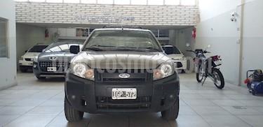 Foto venta Auto usado Ford EcoSport 1.6L 4x2 XL Plus  (2009) color Dorado precio $200.000