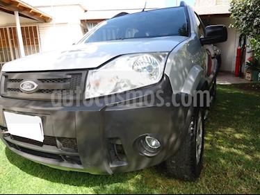 Foto venta Auto usado Ford EcoSport 1.6L 4x2 XL Plus (2011) color Champagne precio $260.000