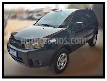 Foto venta Auto usado Ford EcoSport 1.6L 4x2 XL Plus  (2008) color Negro precio $247.000