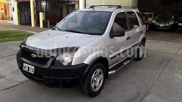 Foto venta Auto usado Ford EcoSport 1.6L 4x2 XL Plus  (2004) color Gris Plata  precio $174.900