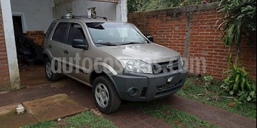 Ford EcoSport 1.6L 4x2 XL Plus  usado (2008) color Perla Ocre precio $200.000
