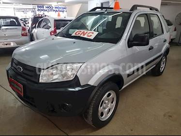 Foto venta Auto usado Ford EcoSport 1.6L 4x2 XL Plus  (2012) color Gris Claro precio $278.000
