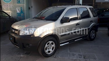 Foto venta Auto usado Ford EcoSport 1.6L 4x2 XL Plus  (2009) color Beige precio $235.000