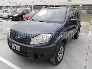 Foto venta Auto Usado Ford EcoSport 1.6L 4x2 XL Plus  (2011) color Azul precio $239.000
