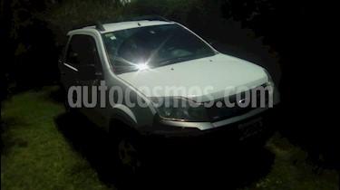 Foto venta Auto Usado Ford EcoSport 1.6L 4x2 XL Plus  (2011) color Blanco precio $190.000