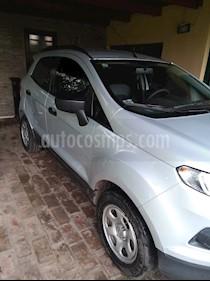 Foto venta Auto usado Ford EcoSport 1.6L 4x2 XL Plus (2013) color Gris precio $350.000