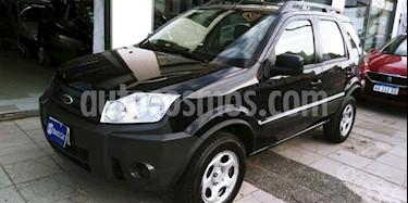 Foto venta Auto usado Ford EcoSport 1.6L 4x2 XL Plus  (2010) color Negro precio $150.000