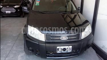Foto venta Auto usado Ford EcoSport 1.6L 4x2 XL Plus  (2010) color Negro precio $266.000