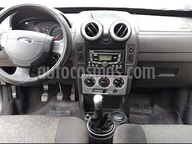 Foto Ford EcoSport 1.6L 4x2 XL Plus  usado (2008) color Bronce precio $197.000