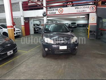 Foto venta Auto usado Ford EcoSport 1.6L 4x2 XL Plus  (2008) color Gris precio $255.000