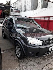 Foto Ford EcoSport 1.6L 4x2 XLS Ac usado (2008) color Gris Grafito precio $200.000