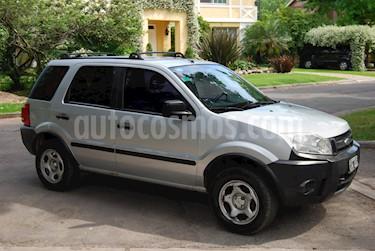 Ford EcoSport 1.6L 4x2 XLS  usado (2007) color Gris precio $210.000
