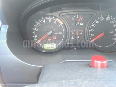 Foto venta Auto usado Ford EcoSport 1.6L 4x2 XLS  (2008) color Gris Grafito precio $200.000
