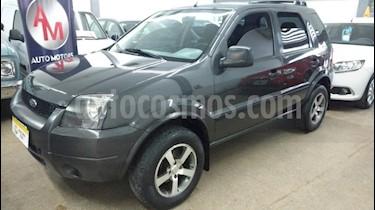 Foto venta Auto usado Ford EcoSport 1.6L 4x2 XLS  (2007) color Gris Oscuro precio $185.000