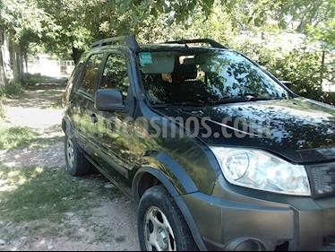 Ford EcoSport 1.6L 4x2 XLS usado (2012) color Gris Grafito precio $490.000