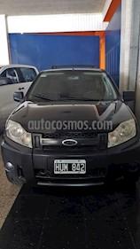 Foto venta Auto Usado Ford EcoSport 1.6L 4x2 XLS  (2009) color Negro Ebony precio $210.000