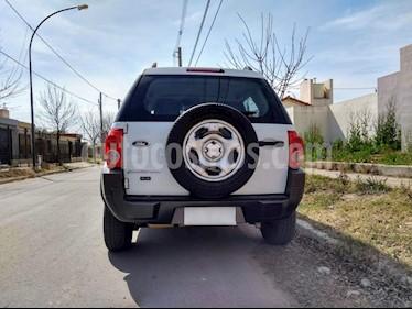 Foto Ford EcoSport 1.6L 4x2 XLS usado (2012) color Blanco precio $300.000
