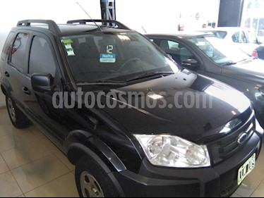 Foto venta Auto usado Ford EcoSport 1.6L 4x2 XLS  (2012) color Negro precio $265.000
