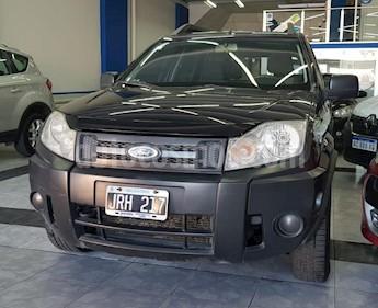 Ford EcoSport 1.6L 4x2 XLS  usado (2011) color Negro precio $235.000