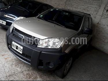 Foto venta Auto usado Ford EcoSport 1.6L 4x2 XLS  (2010) color Beige precio $207.000