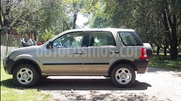 Foto venta Auto usado Ford EcoSport 1.6L 4x2 XLS  (2010) color Bronce precio $249.000